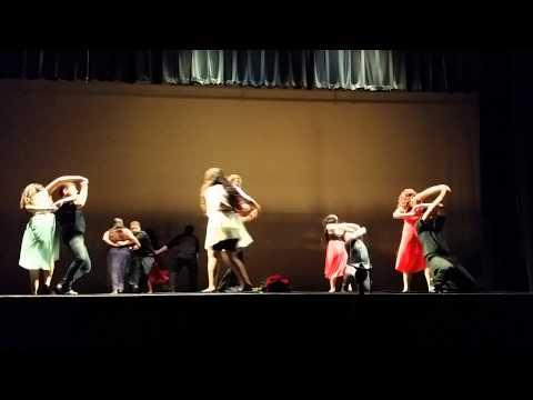 Odio-Romeo Santos  Arroyo Valley High School PT 2