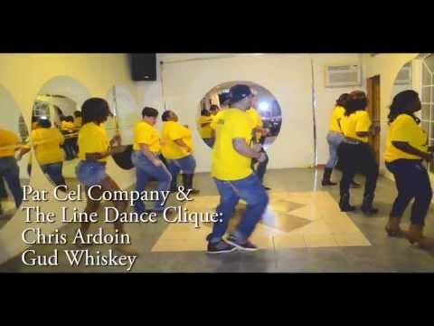 Zydeco Line Dance (Gud Whiskey)