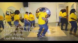 Zydeco Line Dance (Gud Whiskey)