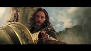 Трейлер фильма Warcraft от СПК на русском языке