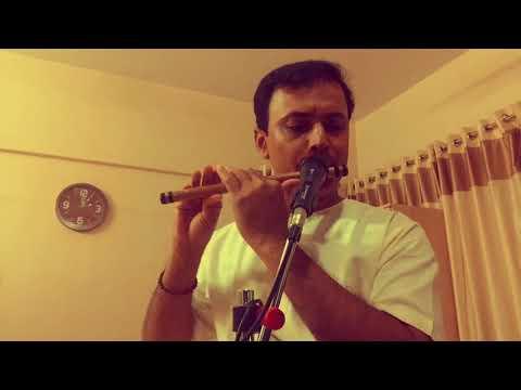 Yeh Galiyan Yeh Chaubara - Flute Cover