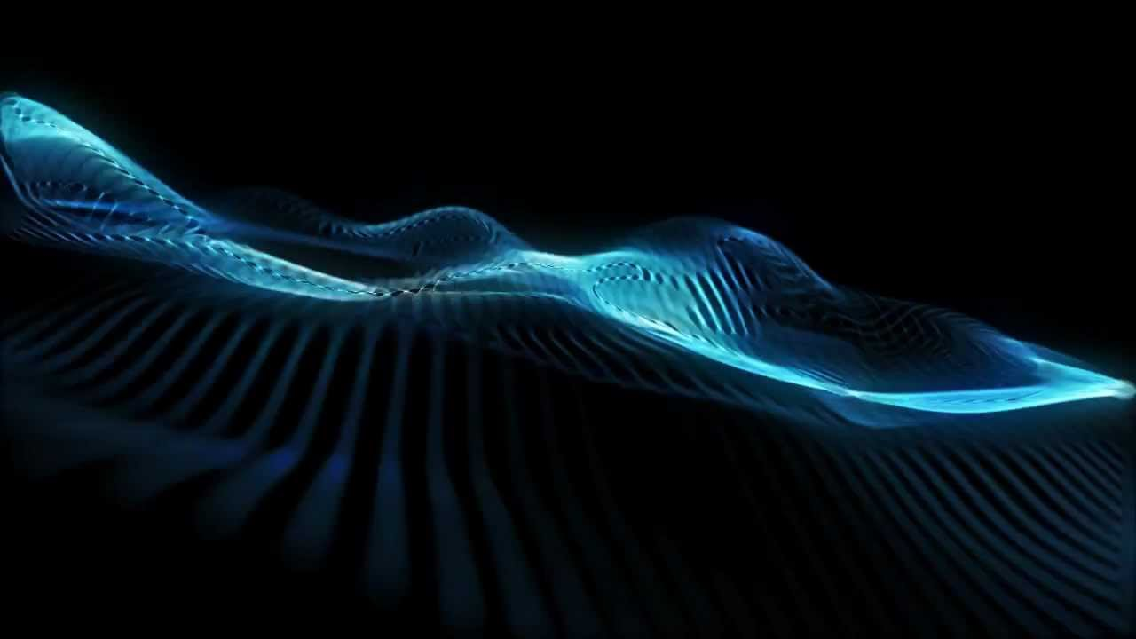 Ae Razor Audio Reaction Soundwave With Trapcode Form Youtube