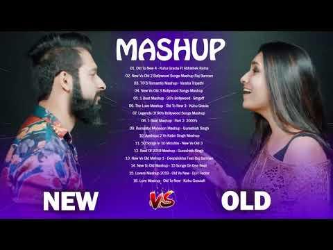 old-vs-new-bollywood-mashup-songs-2020-|-90's-bollywood-songs-mashup-old-to-new-4-hindi-songs-2020