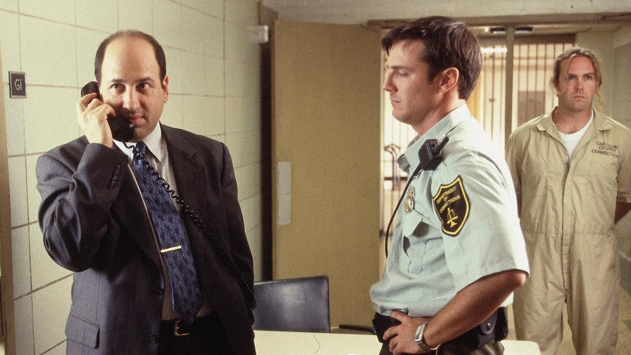 The Wire - Season 1, Episode 13 Sentencing