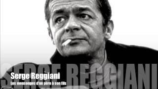 Serge Reggiani - Les mensonges d'un père à son fils