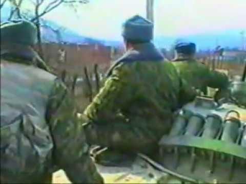 Чеченская война