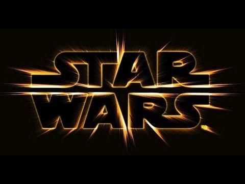 майнкрафт звездные войны видео