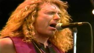 Jimmy Page & Robert Plant -  Friends - Glastonbury 95