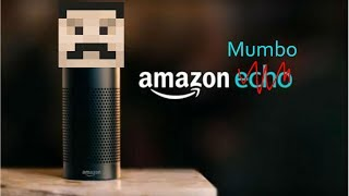 Introducing Amazon Mumbo Jumbo [5k Special]