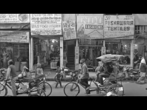 Old and Rare Pictures of Delhi (India)