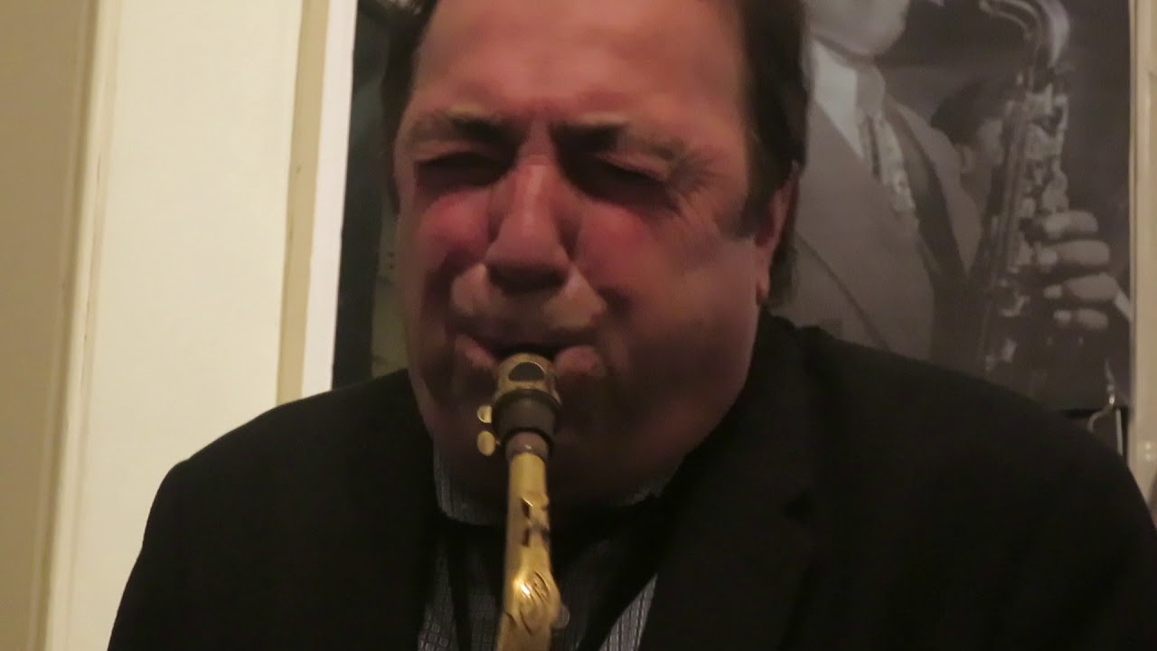 Greg Abate music @ All About Jazz
