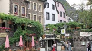 A little walk through Beilstein-Germany****Een wandelingetje door Beilstein