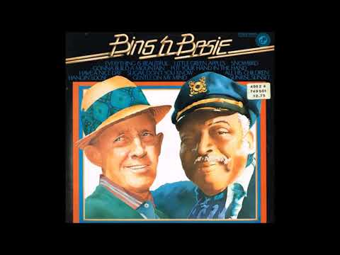 Bing Crosby & Count Basie - Bing 'n Basie ( Full Album )