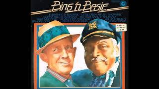 Bing Crosby & Count Basie - Bing 'n Basie ( Full Album )