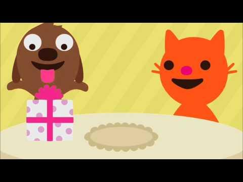 Sago Mini Friends App Trailer