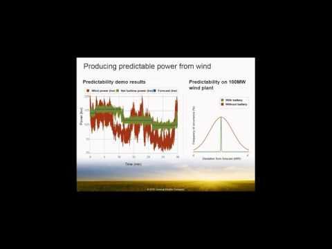 Webinar: The Value of Wind Energy, Mark Rush Segment