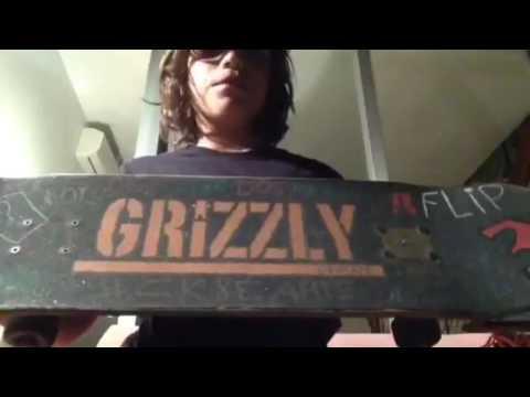 Skate Setup - Diogo Moreira