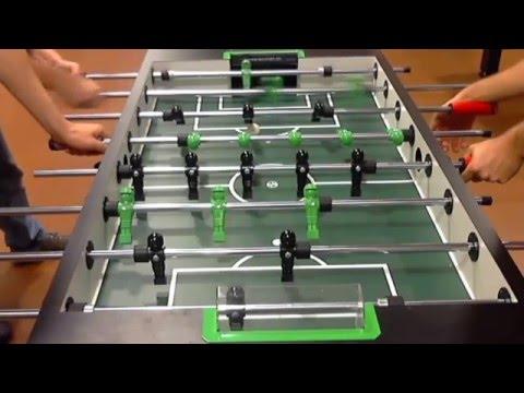 Kicker Board Das Board Fur Tischkicker Spieler