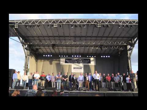 Kissimmee Lakefront Grand Opening