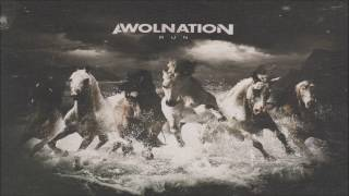AWOLNATION - Run (Full Instrumental Mix)