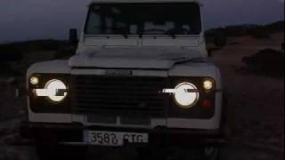 HENRY SAIZ - BALANCE 019 - Trailer 02