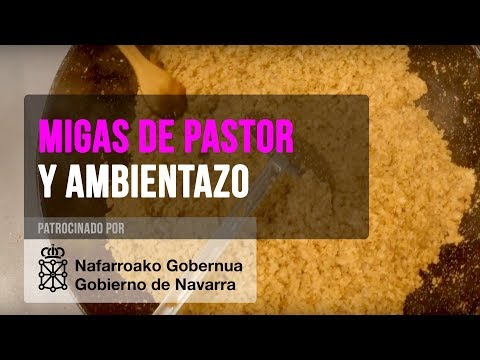 Dándolo todo para recibir a la primavera - Mercado de Santo Domingo - Pamplona
