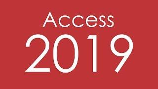 En este curso completo de Microsoft Access 2019 veremos el siguient...