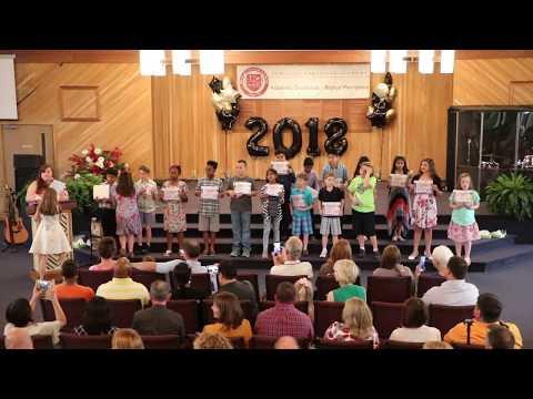 2018 HCA Elementary School Awards ~ Brunswick, GA  6