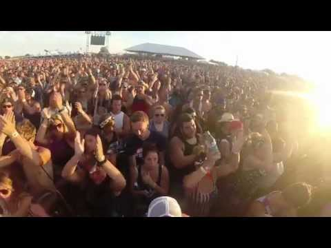 Faster Horses 2015 Country Music Festival