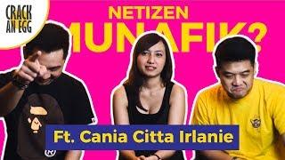Download Video Netizen Indonesia MUNAFIK? Ft. Cania Citta Irlanie MP3 3GP MP4