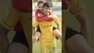 U23 Lầy Tik Tok ✓ Các Cầu Thủ U23 Việt Nam Lầy Lội Trên Tik Tok P1