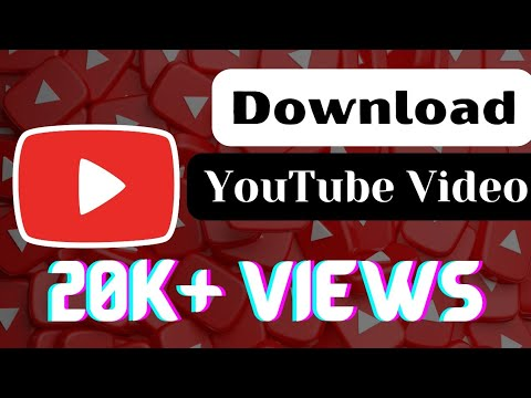 How to download youtube video without any app।।2021 new trick🔥🔥