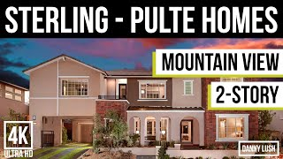 Sterling by Pulte Homes - New Homes for Sale in Las Vegas
