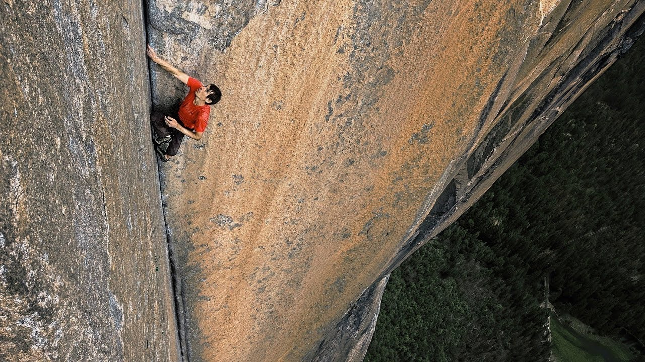 Free Solo Movie Review Hd - Youtube-9246