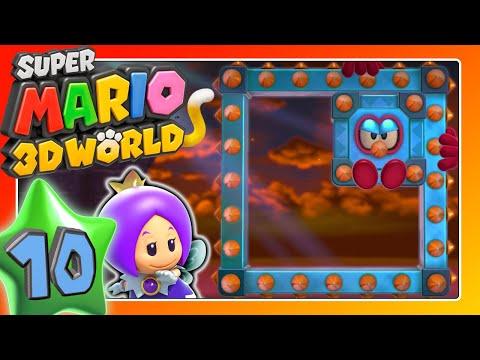 Läuft der PC wieder? 🐱 SUPER MARIO 3D WORLD Part 10
