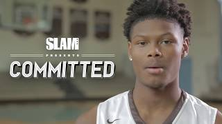 COMMITTED, Ep. 1: Duke-bound Cameron Reddish Is Next