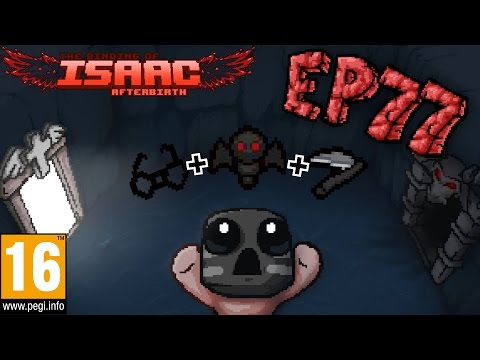 The Binding Of Isaac Afterbirth Ep77, Greed???