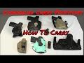 Crosman Standard Pistol Holster Review
