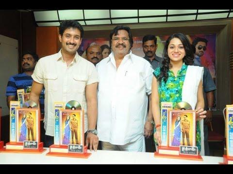 Jai Sriram Movie Platinum Disc Function