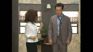 HTV3| Phim truyền hình| Gia đình yêu thương_Tập 161 - 164