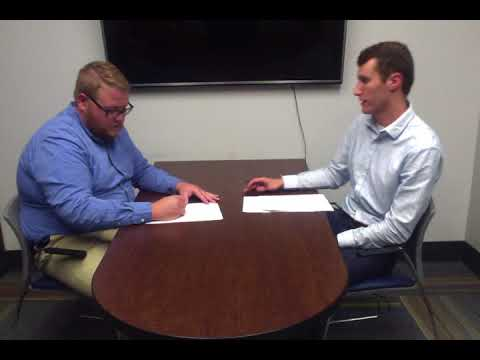 Recruiting Manager Selection Interview