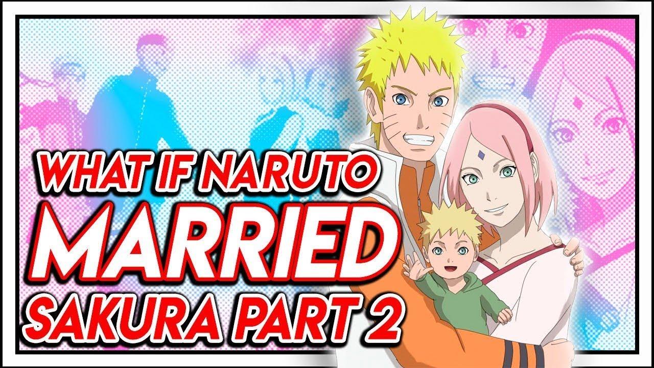 Will naruto marry who Naruto: 7