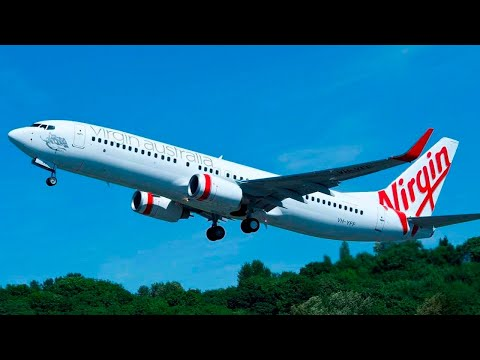 Virgin Australia Suspends All Domestic Flights Except For One Between Syd And Melb
