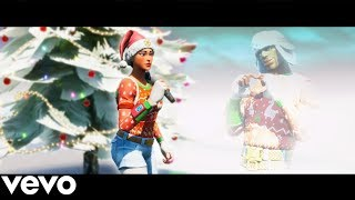 All I Want For Christmas Is You - Fortnite Music Video