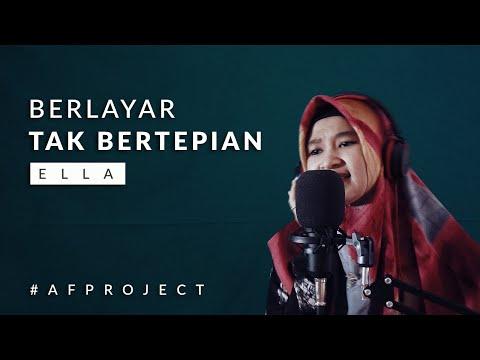 Ella - Berlayar Tak Bertepian (cover) By Faizah