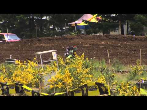 2014 - Round 1 - MX1 - Rockstar Energy Drink Motocross Nationals