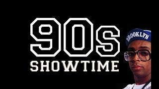 THE 90's SHOWTIME