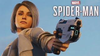 СОБОЛЬ ВОЗВРАЩАЕТСЯ ► Spider-Man: The City That Never Sleeps DLC #1