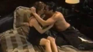 Alexis And Sonny Have Sex