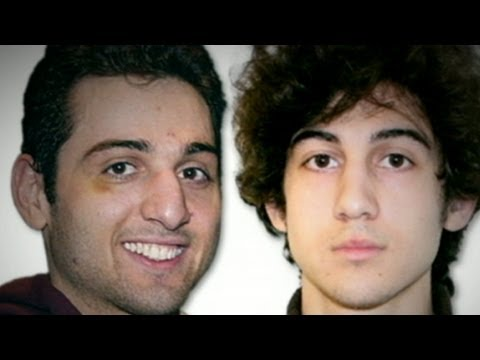 Boston Marathon Bombing Suspect Dzhokhar Tsarnaev Recovering